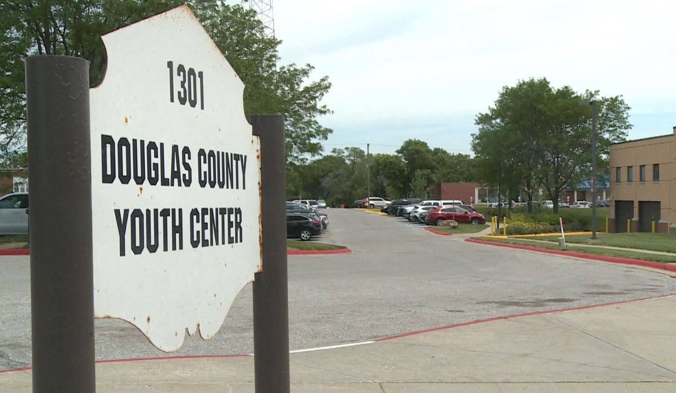 Bittersweet numbers game at Douglas County Youth Center