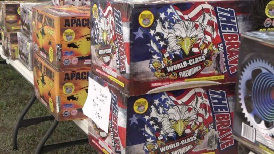 Sidney amends noise ordinance, clarifies times for fireworks