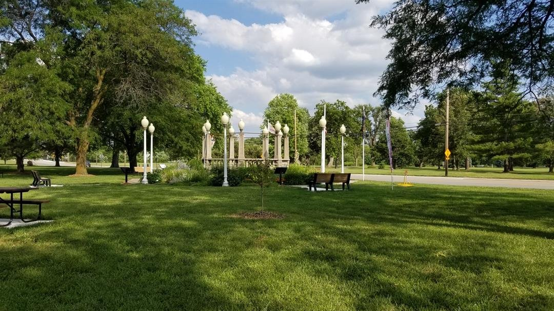 Bandstand hits milestone, in Beatrice