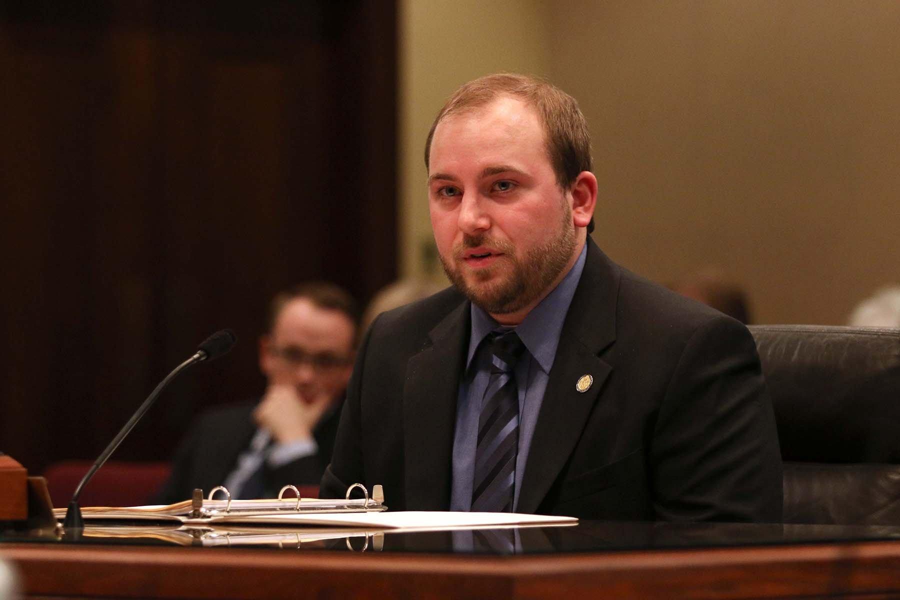 Nebraska state senator to run for Lancaster County Clerk