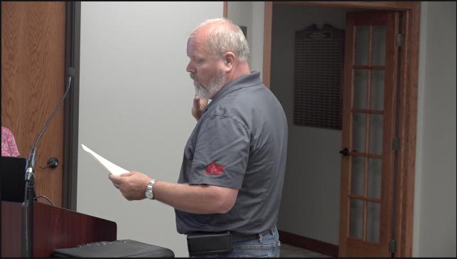 Lower Elkhorn NRD finds its new director: Anthony Wisnieski