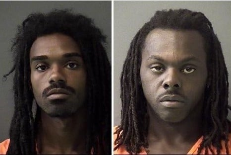 Two men sentenced to life in prison for death of Lincoln mother