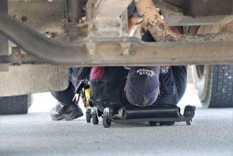 State patrol hosts surprise commercial vehicle inspections in Ogallala