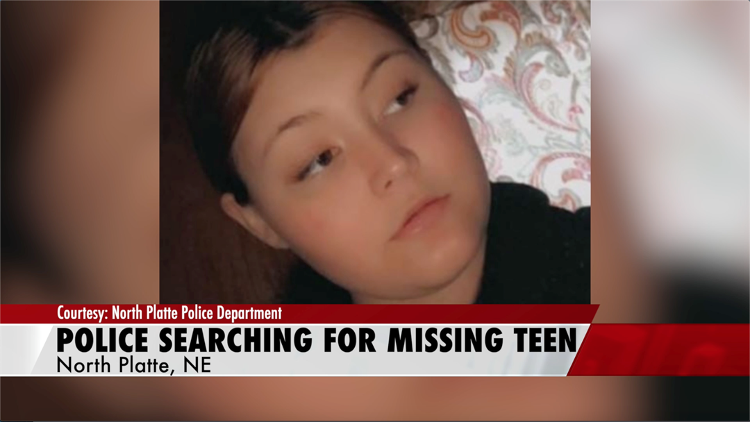 North Platte Police Department looking for missing teen