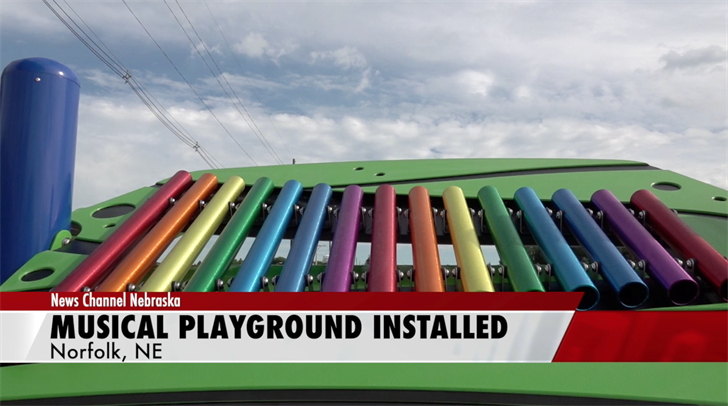 New addition to Skyview Park aims to educate, bring joy