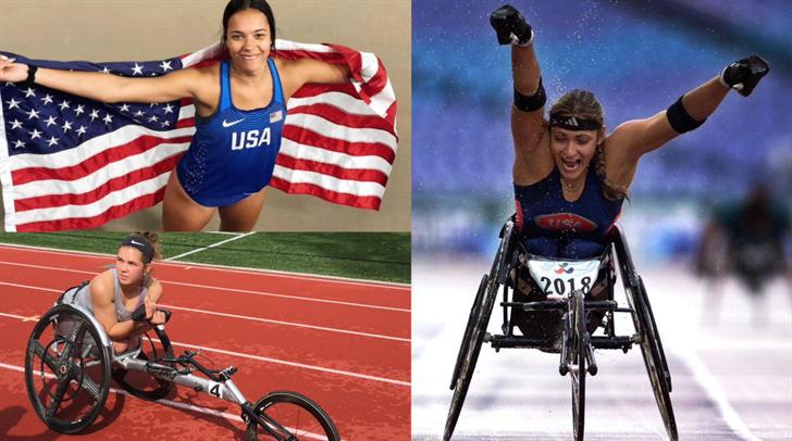 Headed to Tokyo: Hear from three Nebraska Paralympians