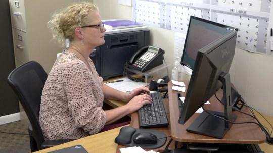 Sidney hires new economic development director