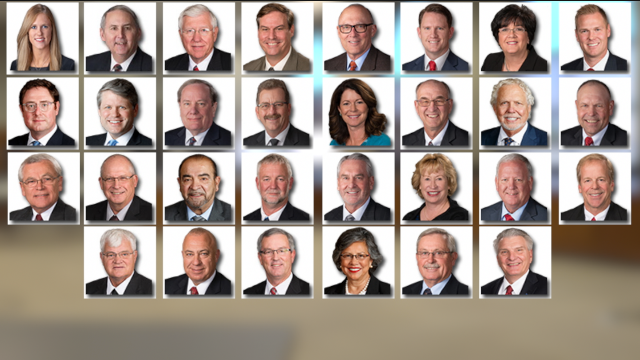 Group of 30 state senators voices opposition to proposed health education standards