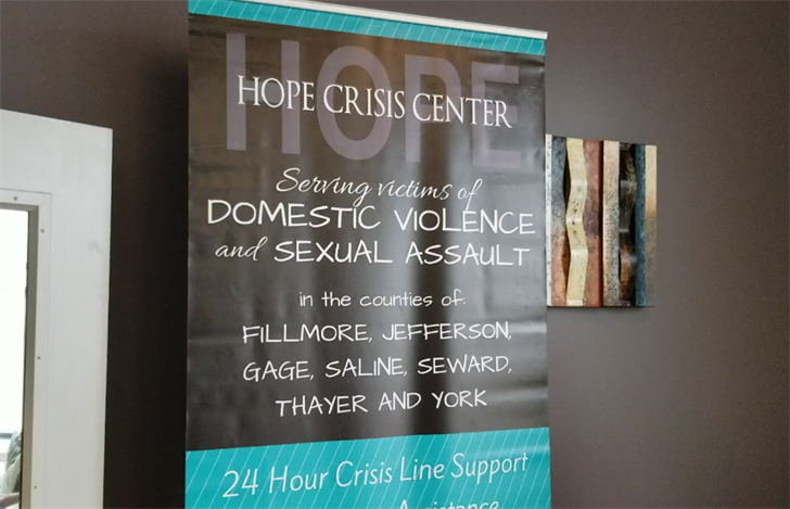 Domestic violence and sexual assault center saw effects of Covid pandemic
