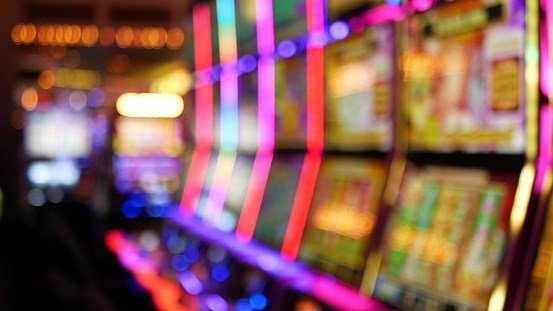 Casino coming to Columbus, expected to be completed in late 2022