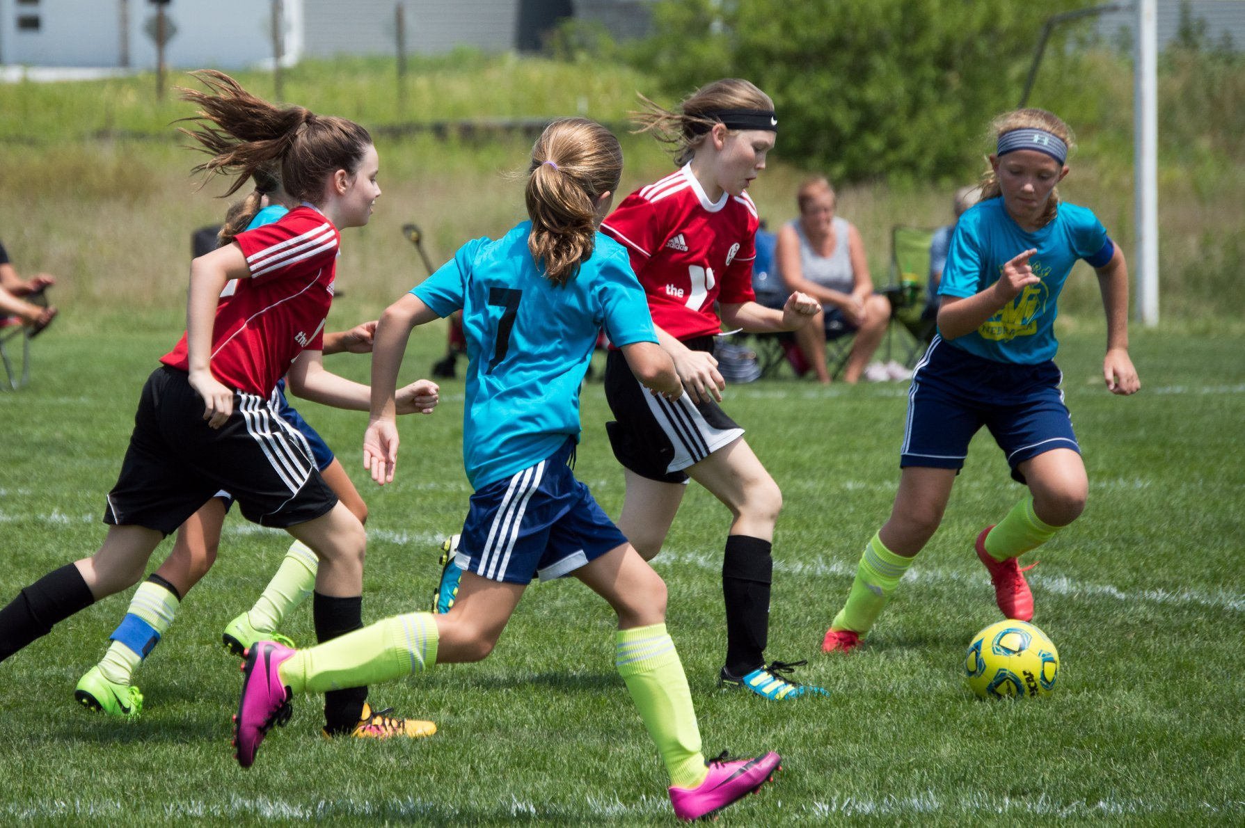 Cornhusker State Games registration wrapping up for most sports