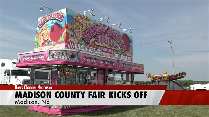 'Best week of July': County fair kicks off, new events in store