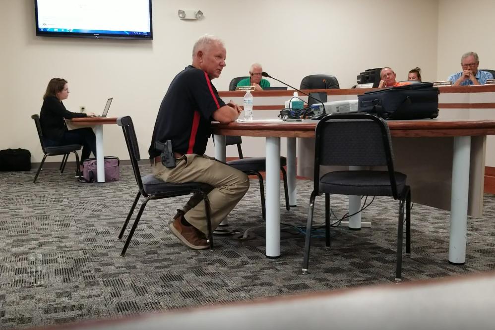 Beatrice-based 911 center adding Richardson County, to coverage area