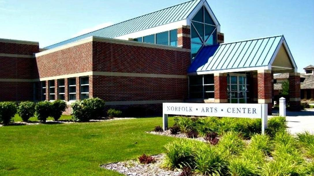 Norfolk Arts Center welcomes new leader