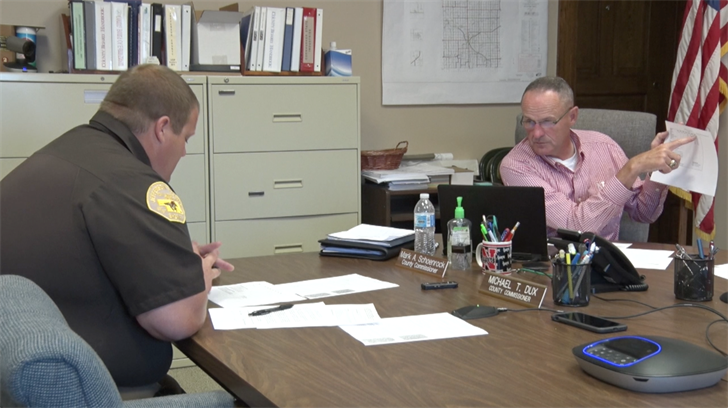 Jefferson County Sheriff's Office gets raise in effort to improve retention