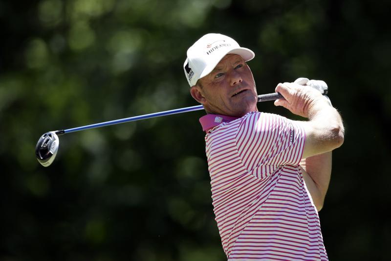 Cejka seeks 3rd major at US Senior Open; Els, Furyk in field
