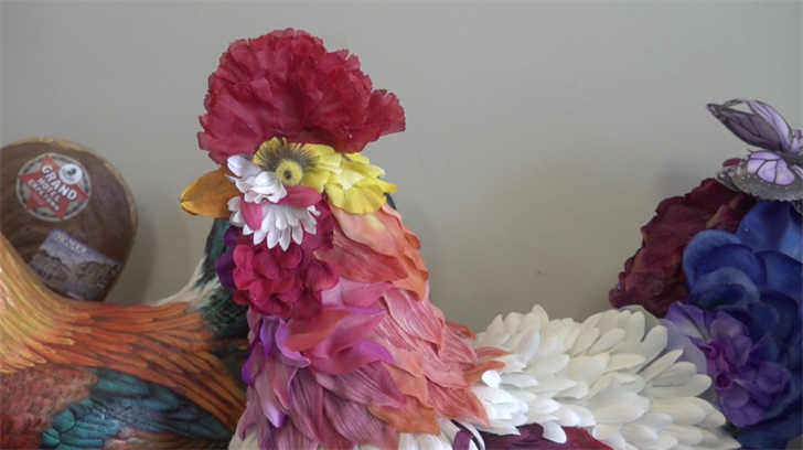 Wayne Chicken Show back to three-day event