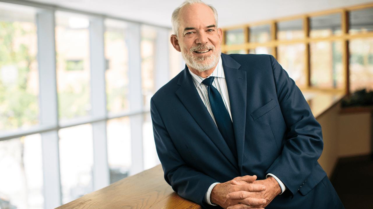 Greater Omaha Chamber president retiring