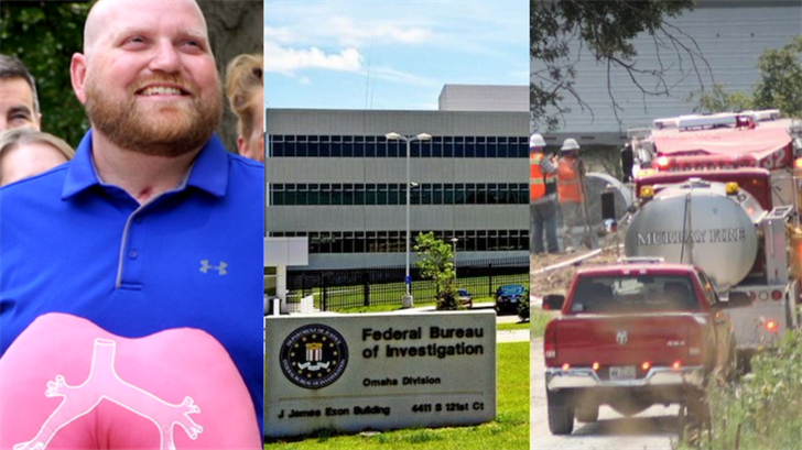 Lung transplants, embezzlements, and more: All of the biggest stories from across Nebraska