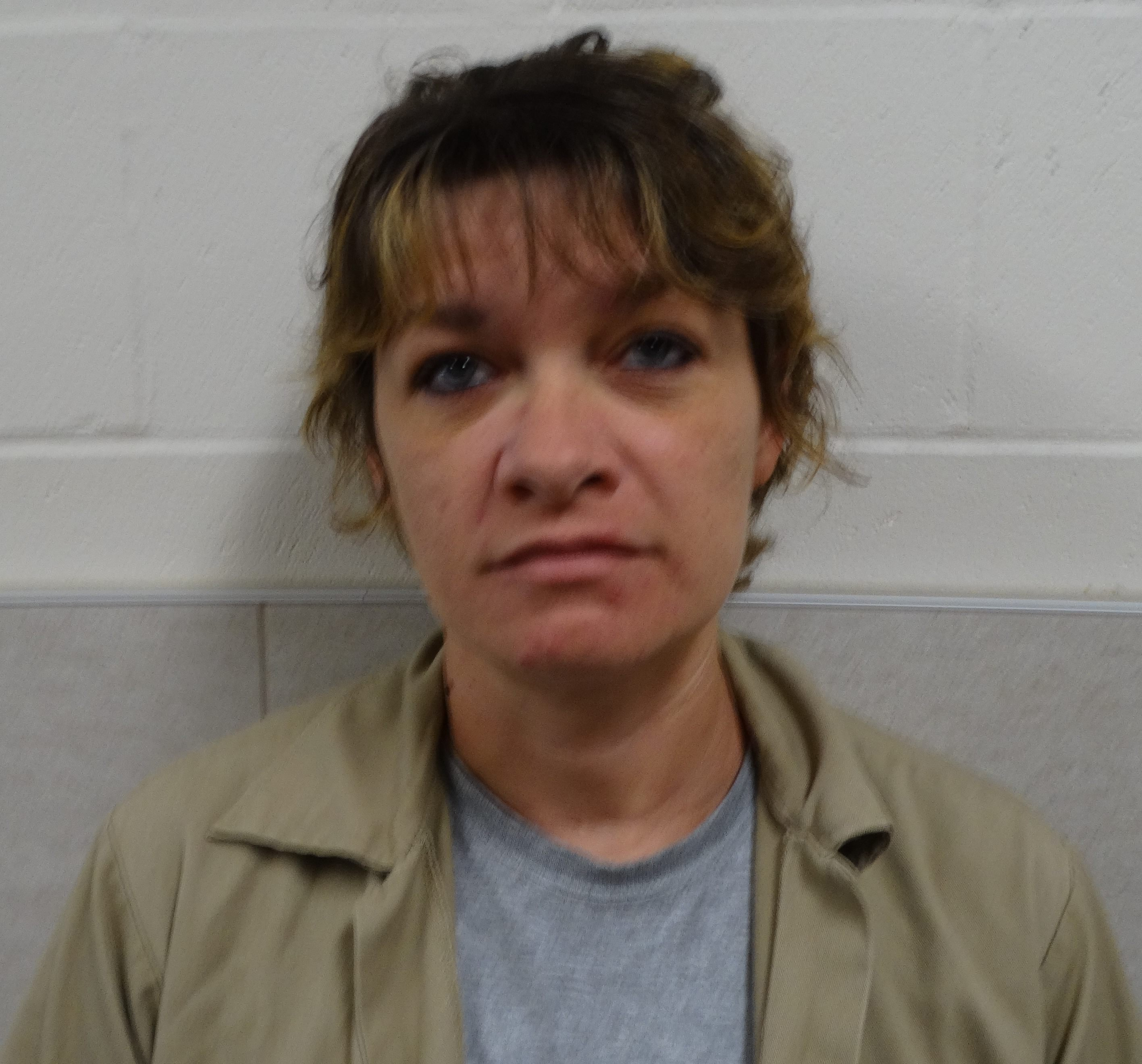 Inmate serving time on Scotts Bluff County charge missing after leaving work assignment