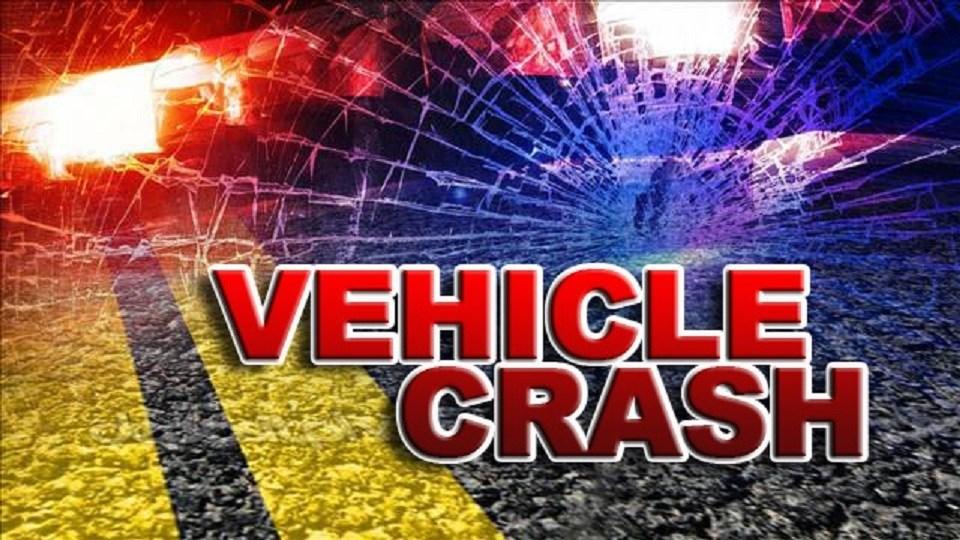 Multiple injuries reported in crash near I-80/I-76 split