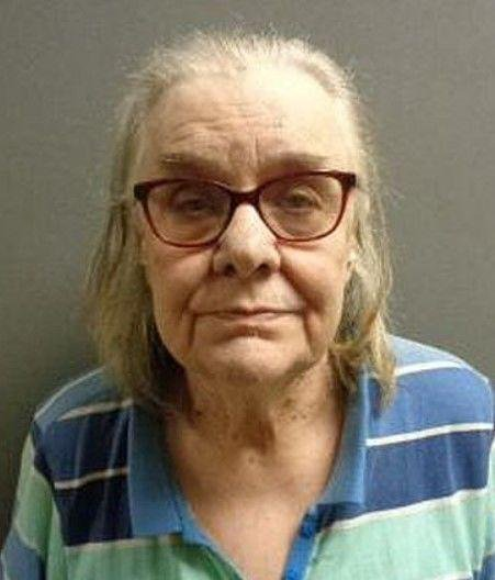 80-year-old woman sentenced to prison for fatally shooting husband