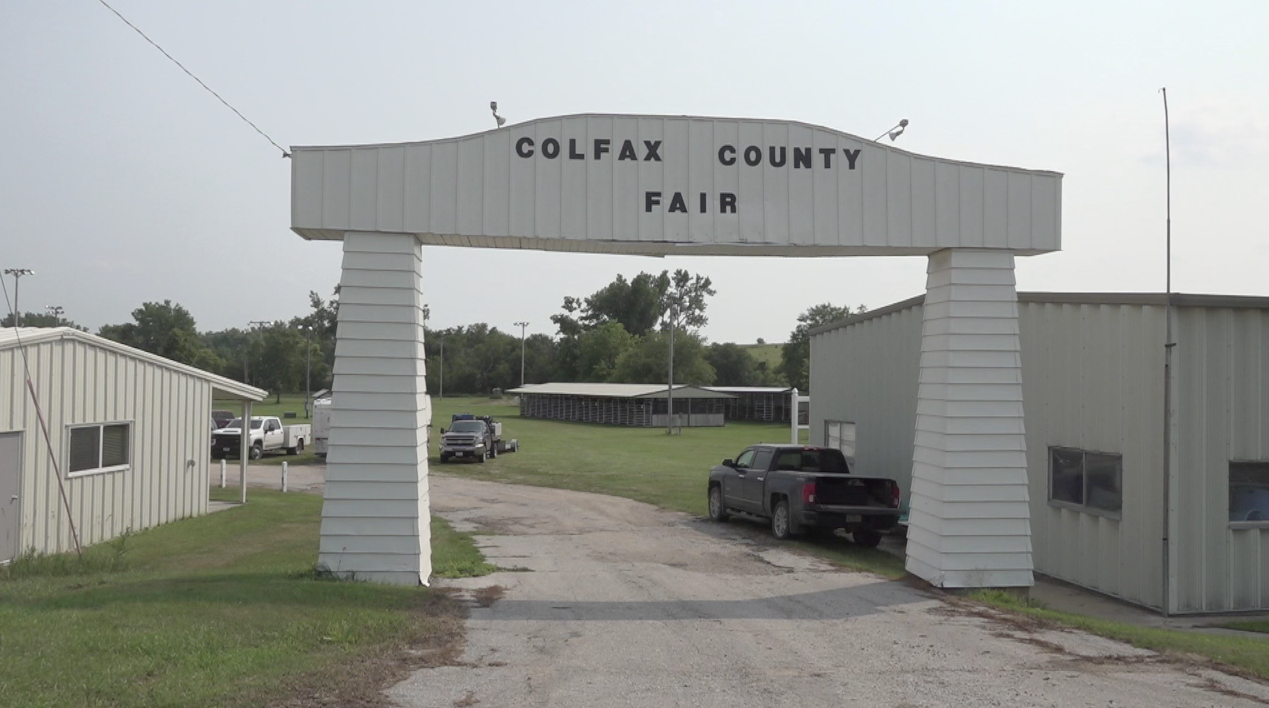 County fair to celebrate 100 years, brings in new entertainment