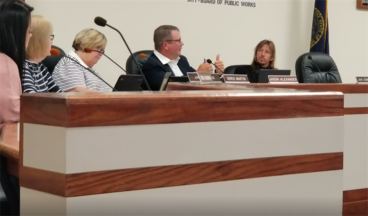 Return to school plan approved by Beatrice School Board
