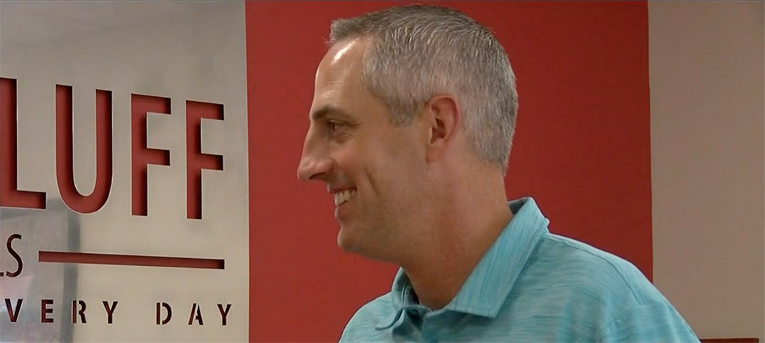 Andrew Dick on journey as new Scottsbluff Superintendent