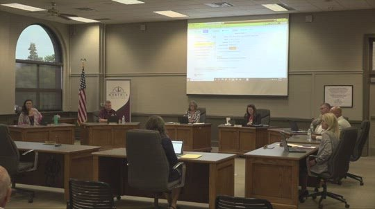 Proposed health education standards dominate discussions at NPS board meeting
