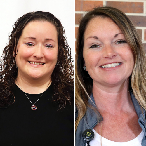 CCH nurses receive scholarships totaling $4,500