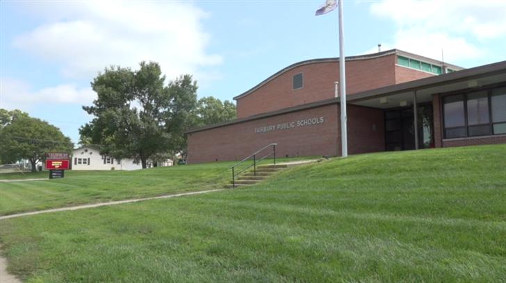 Fairbury Public Schools, Jefferson County sign off on School Resource Officer plan
