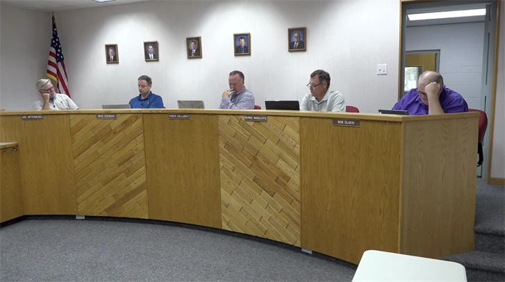 Economic Development, budget to be big topics at Sidney City Council meeting