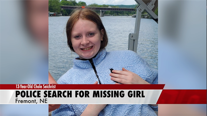 UPDATE: Fremont Police locate missing girl