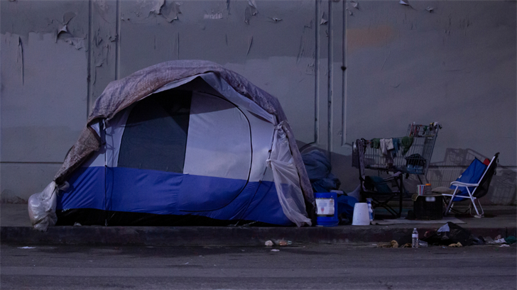 Lincoln officials defend removal of homeless encampment