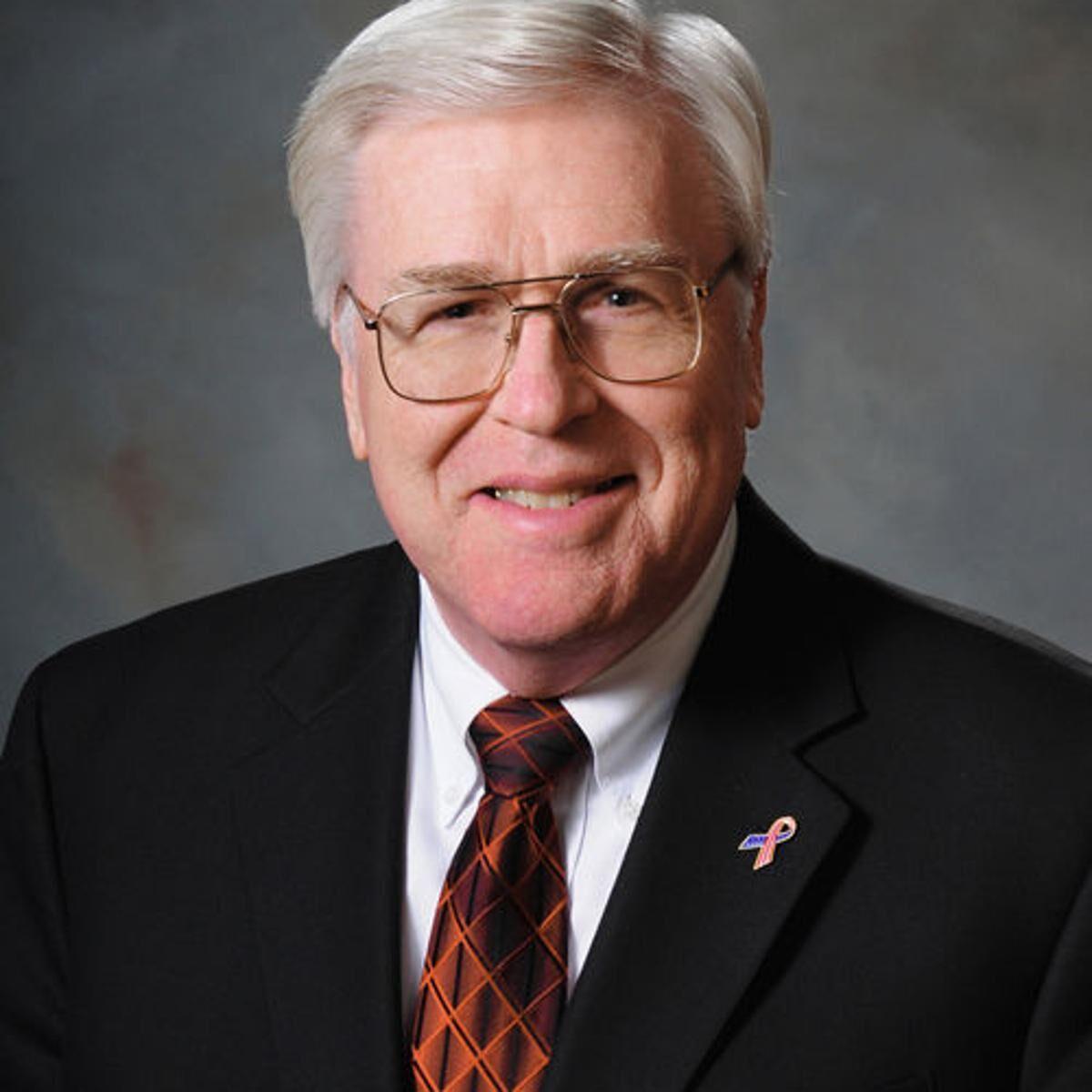 U. of Nebraska Regent Bob Phares will not seek 4th term
