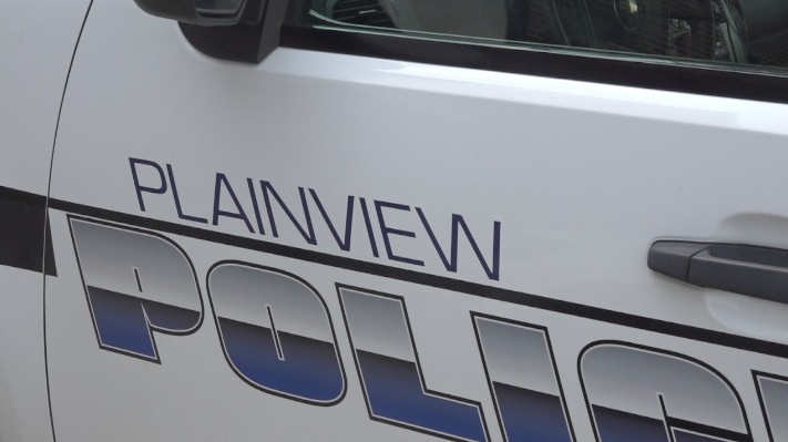 Historic hire: First female officer on the force in Plainview