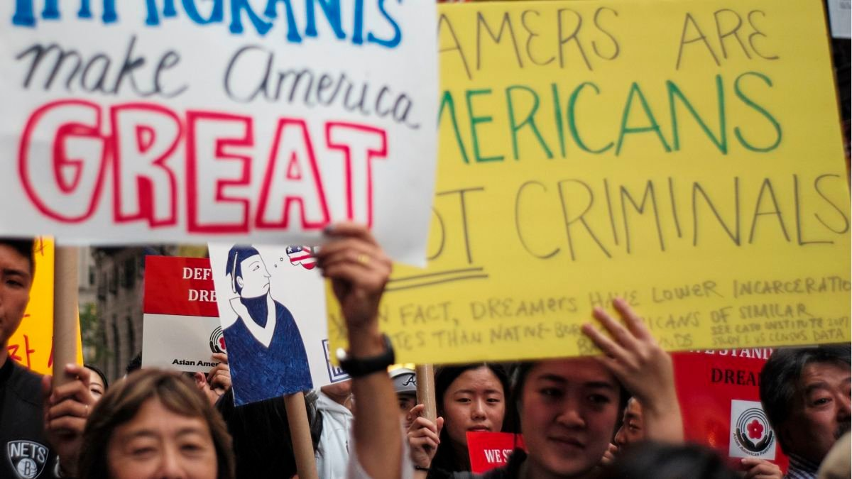Judge orders end to DACA after lawsuit by nine states, including Nebraska
