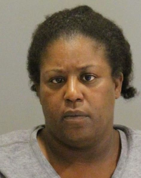 Omaha woman arrested as alleged suspect in cutting Friday