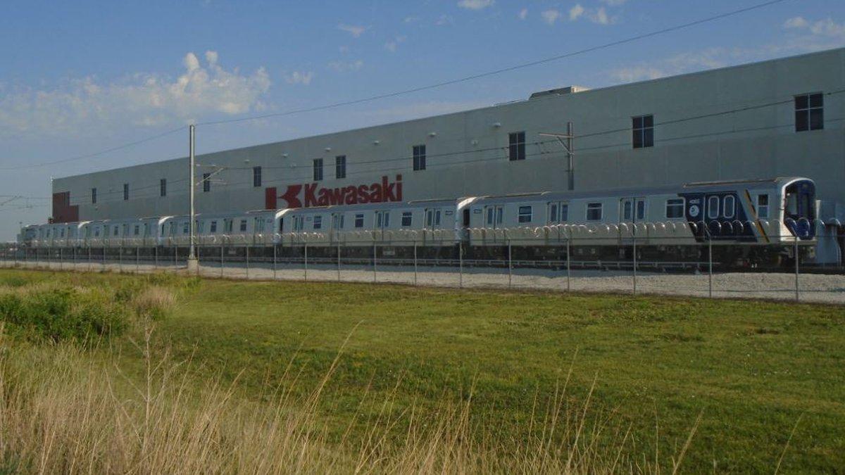 Kawasaki says it will add 550 jobs at Lincoln facility