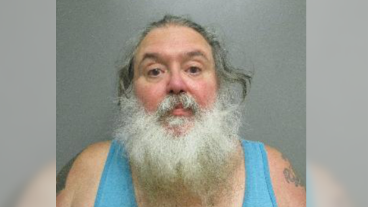Lexington man charged in sexual assault of stepdaughter