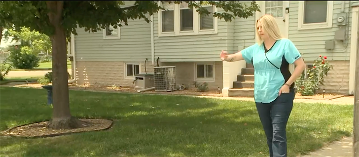Thieves leave North Platte family devastated after stealing van