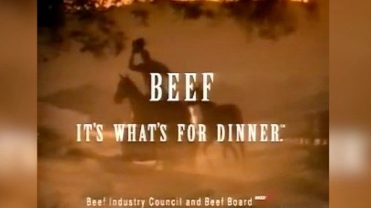 What's next for the program behind 'Beef. It's What's For Dinner.'