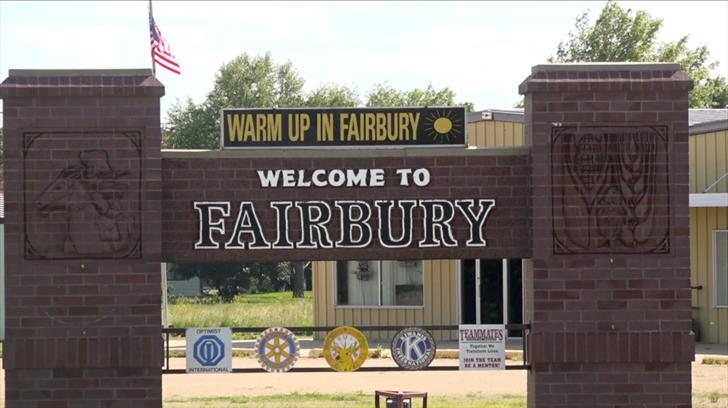 Fairbury seeking applicants for free housing repairs program