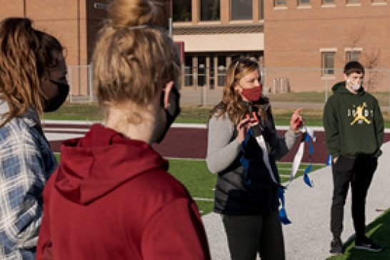 New program streamlines transfers from LCCC to CSC for exercise science students