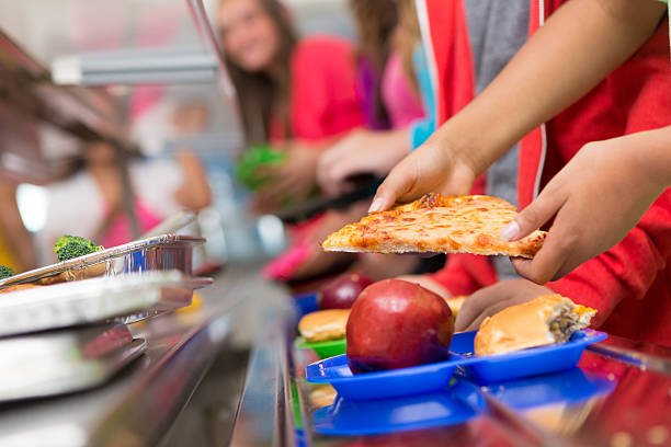 Grand Island Public Schools offers 2021-22 free meal plan to all students
