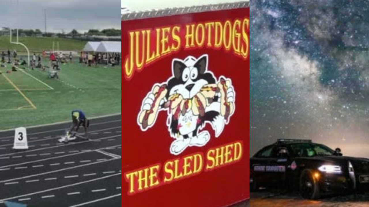 Junior Olympics, carbon monoxide poisoning, and more: All of the biggest stories from across Nebraska