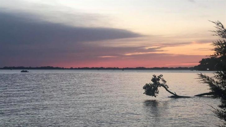 Three-year-old drowns at Johnson Lake
