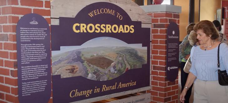 Smithsonian exhibit on rural America heading to Kimball