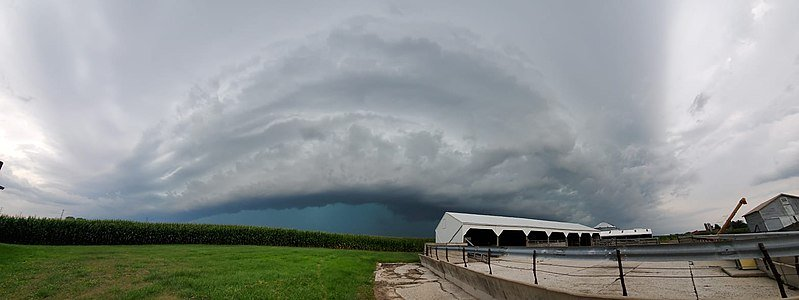 NWS to start sending new alerts for severe thunderstorms